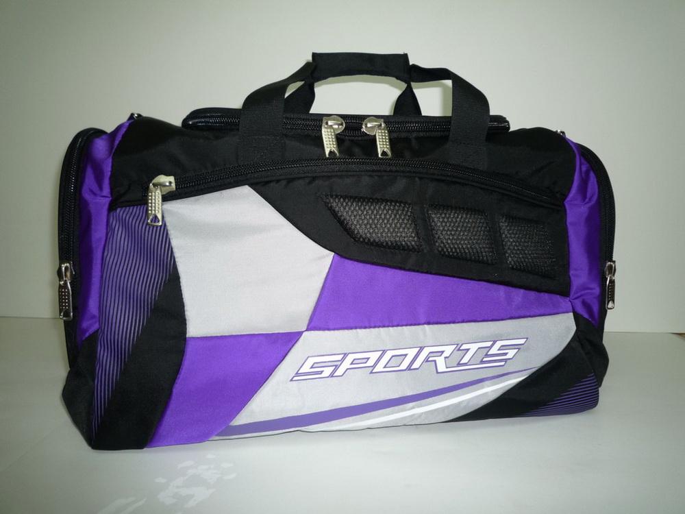 Сумка спортивная #Бокс#,  - Сумки - Спортивные сумки
