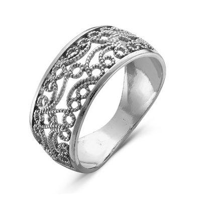 """Кольцо серебряное """"2306830"""" 17.5"""