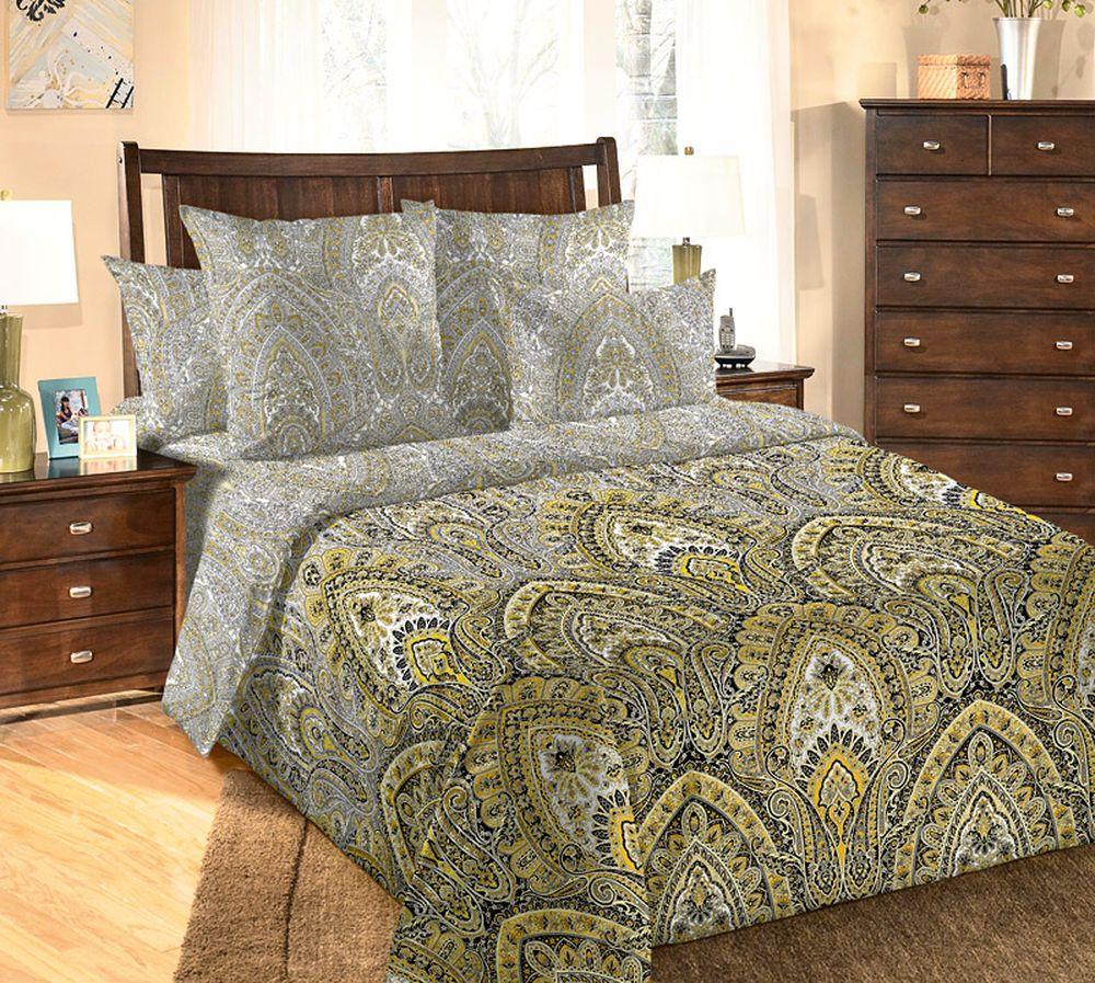 Постельное белье Акапелла (перкаль) (2 спальный) постельное белье альба перкаль 2 спальный