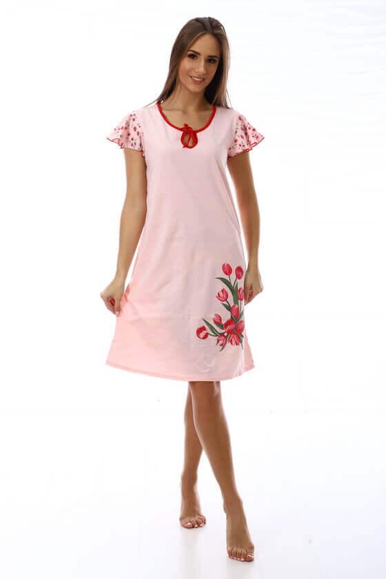 Ночная сорочка Первоцвет ночная сорочка первоцвет