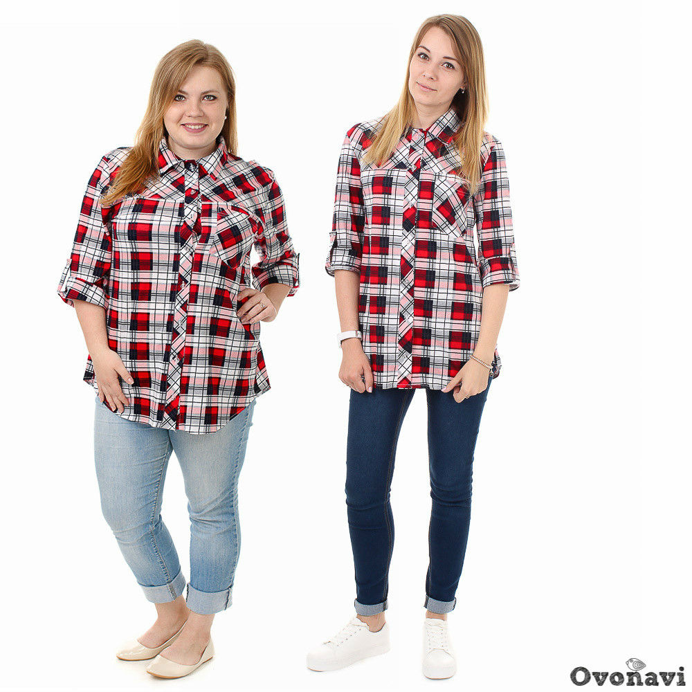 Купить Рубашка женская Сахара , Грандсток