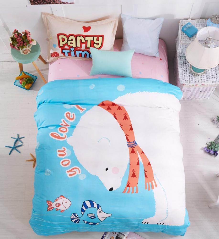 Постельное белье Багатель (сатин) (1,5 спальный) постельное белье игрушки розовый сатин 1 5 спальный