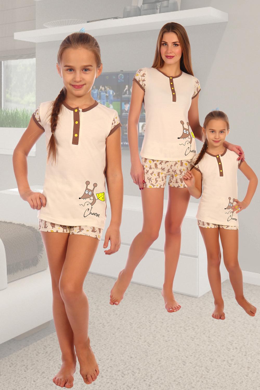 Пижама детская Домовенок пижама детская настя 30