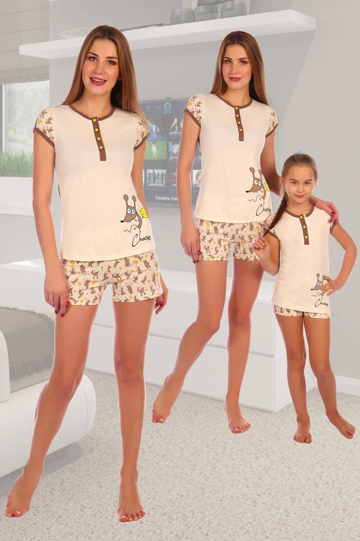 Пижама женская iv44691