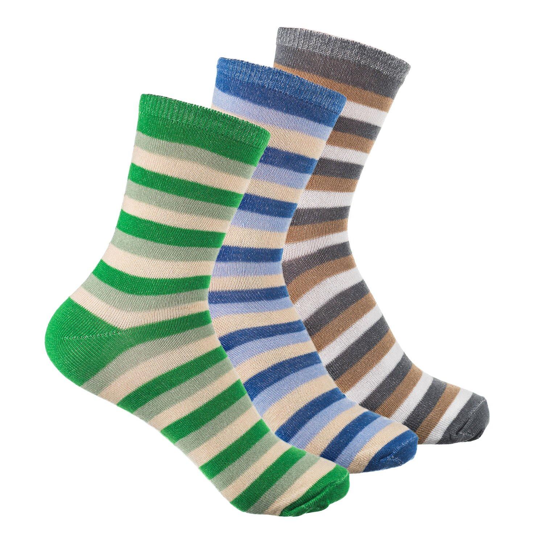 Носки женские Полоса (упаковка 12 пар) (37-41) носки женские акцент упаковка 6 пар 23 25