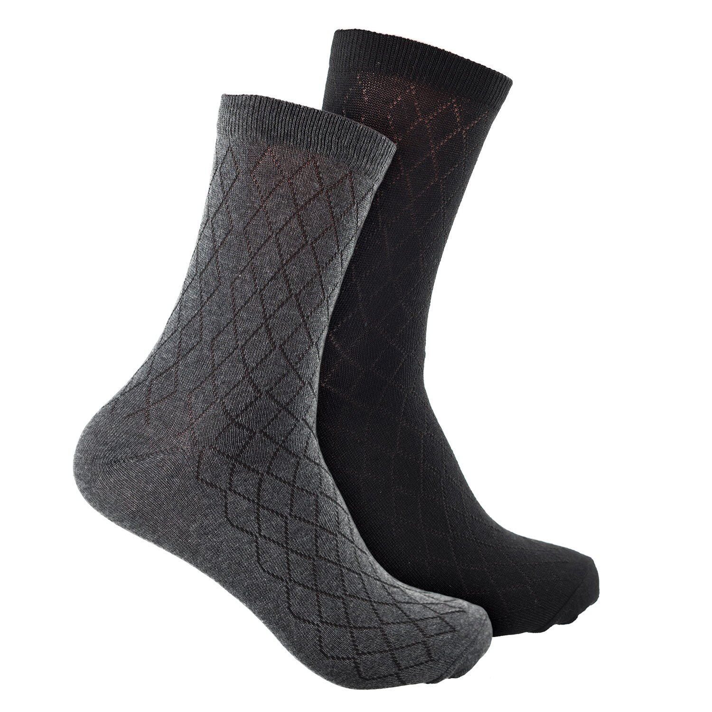 Носки мужские Эксклюзив (упаковка 12 пар) (41-47) носки мужские классика упаковка 5 пар