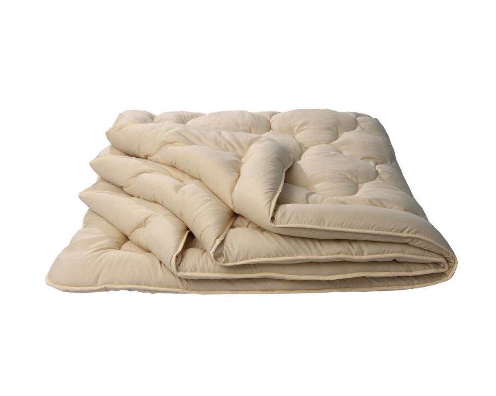 """Одеяло облегченное """"Магия бамбука"""" (микрофибра) (1,5 спальный (140*205)) одеяло облегченное """"золотое руно"""" микрофибра 1 5 спальный 140 205"""