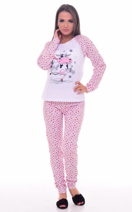 Пижама женская iv77922