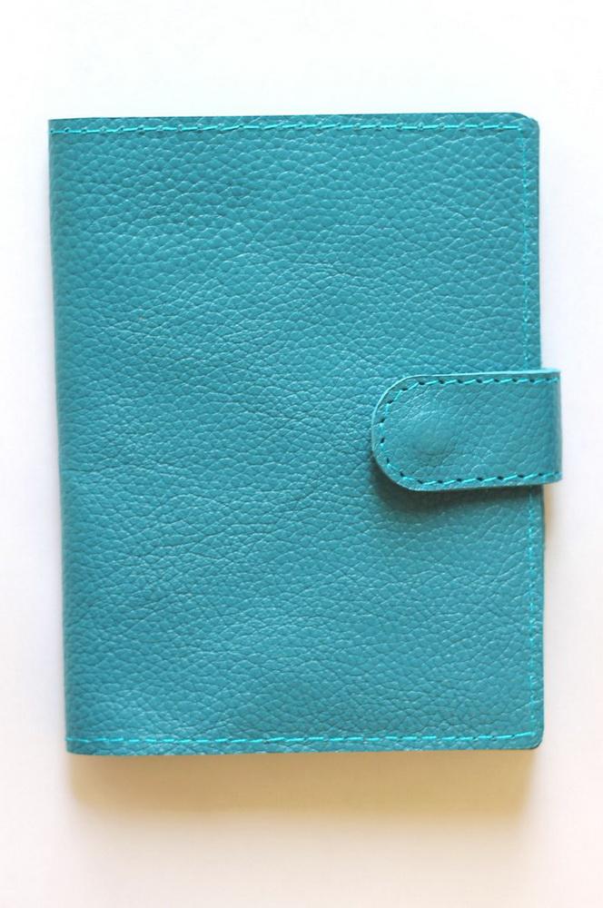 "Обложка на паспорт ""Мальорка"" от Грандсток"