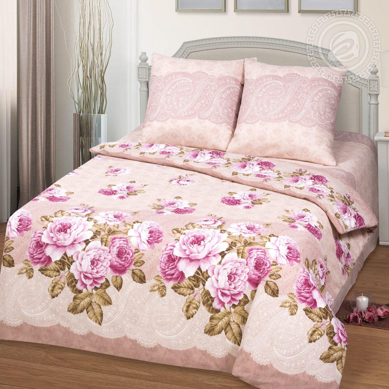 Постельное белье iv51534 (бязь) (1,5 спальный) постельное белье iv48073 бязь 1 5 спальный