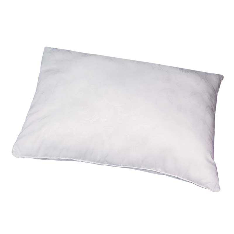 Подушка iv39910 (лузга гречихи, полиэстер) (40*40)