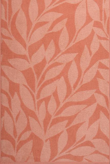 Полотенце махровое Peach color (50х90) полотенца philippus полотенце laura 50х90 см 6 шт