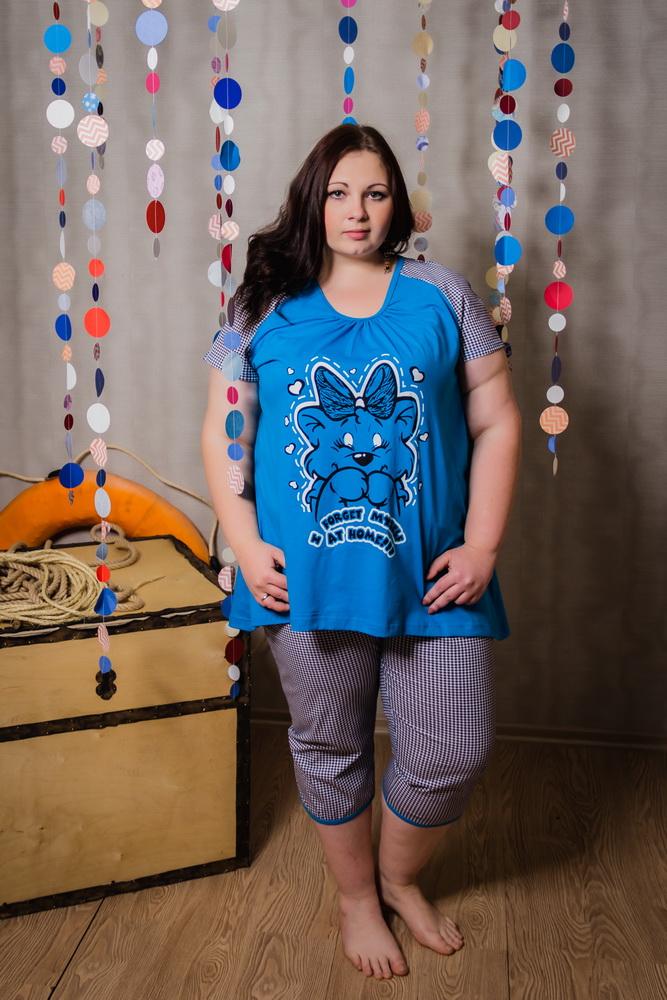 Пижама женская Пикси