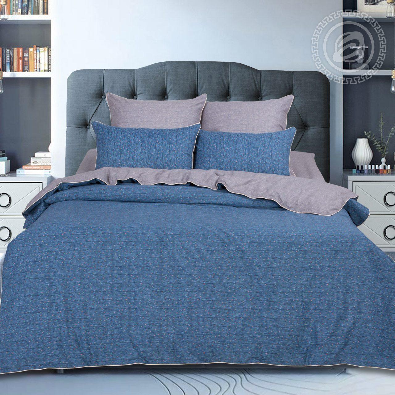 Фото - Постельное белье iv62477 (велюр) (2 спальный с Евро простынёй) постельное белье евро bellehome bellehome mp002xu02ixb