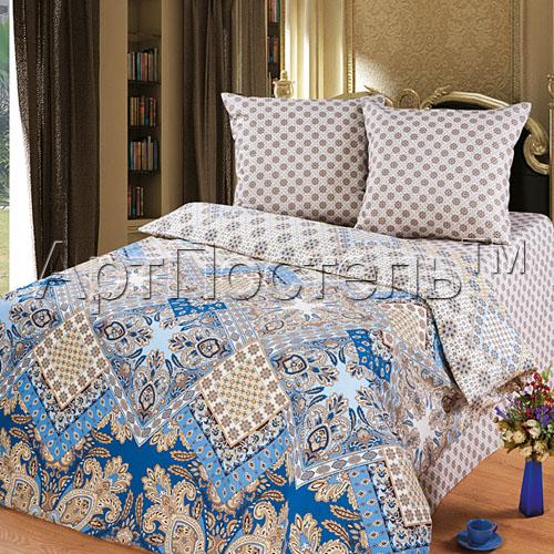 """Постельное белье """"Флоренция"""" (бязь) (1,5 спальный) постельное белье кпб mg 02 1 5 спальный 1100854"""