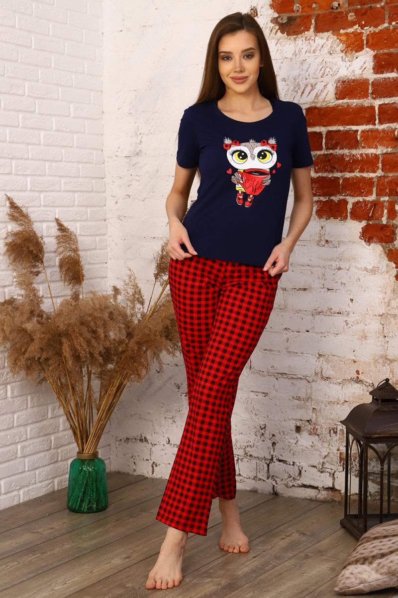 Пижама женская iv73005