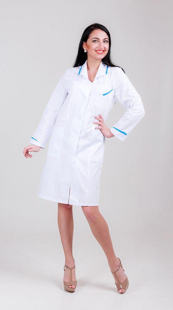 Халат медицинский Алисия халат медицинский артем