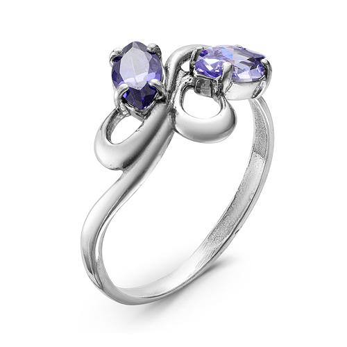 Кольцо бижутерия iv41397