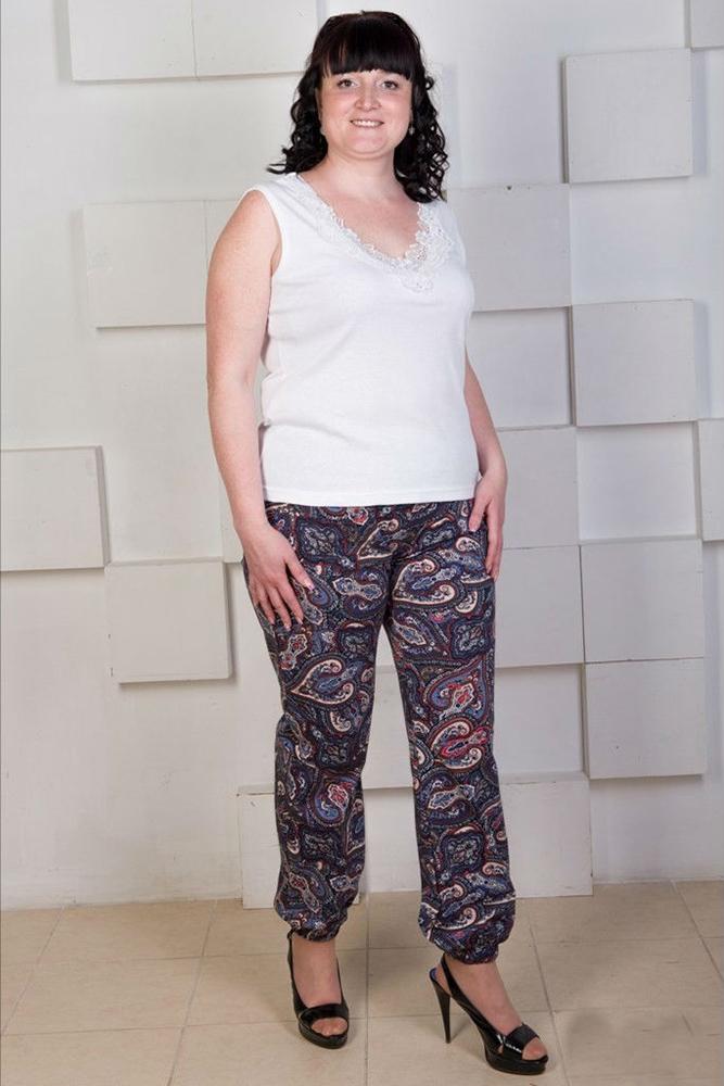 Брюки женские #Имма#, Размер: 44 - Брюки и шорты - Брюки