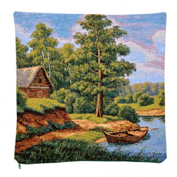 Наволочка для декоративных подушек Грандсток 15492666 от Grandstock