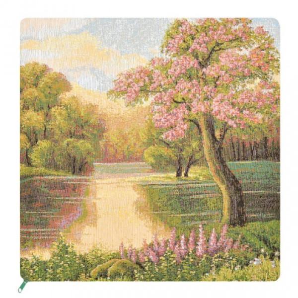 Наволочка для декоративных подушек Грандсток 15491386 от Grandstock