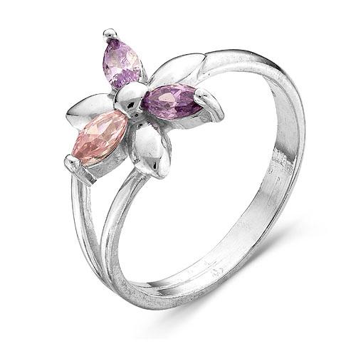 Кольцо бижутерия iv41541