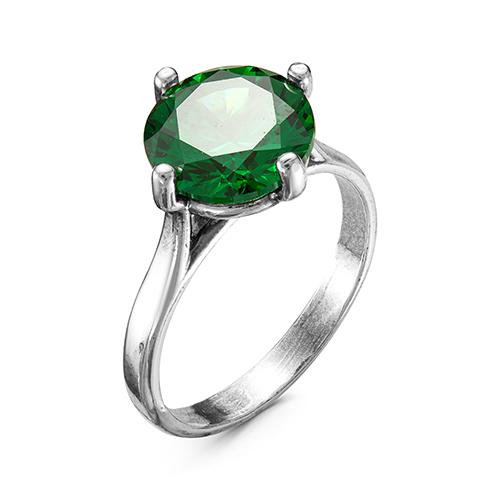 Кольцо бижутерия 2382715Из бижутерия в подарок