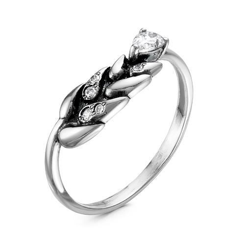 Кольцо бижутерия 24810008ф бижутерия