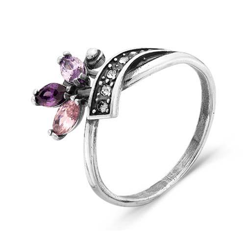 Кольцо бижутерия iv41353