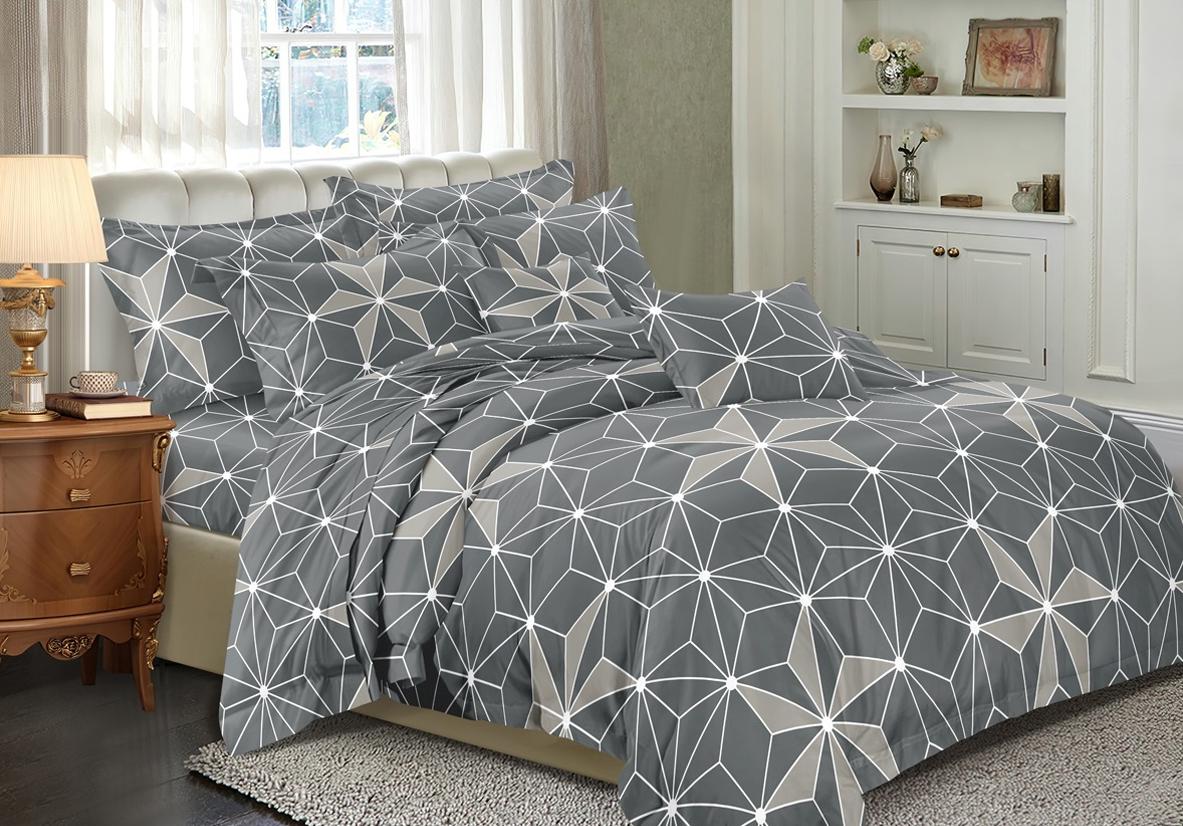 Постельное белье iv65720 (полисатин) (1,5 спальный) постельное белье iv68146 полисатин 1 5 спальный