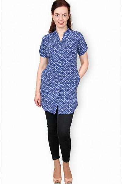 Рубашка женская iv34880