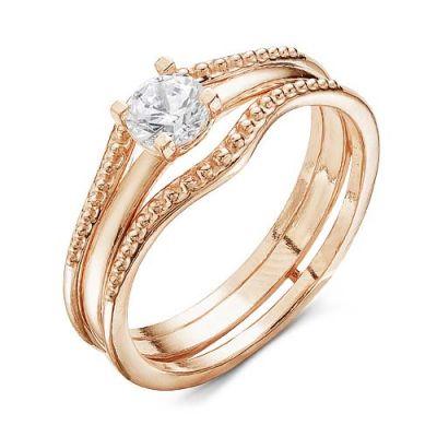 Кольцо бижутерия 2488309ф (20) кольцо бижутерия 2405078р