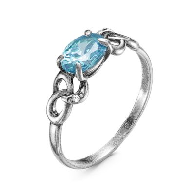 Кольцо бижутерия iv1578