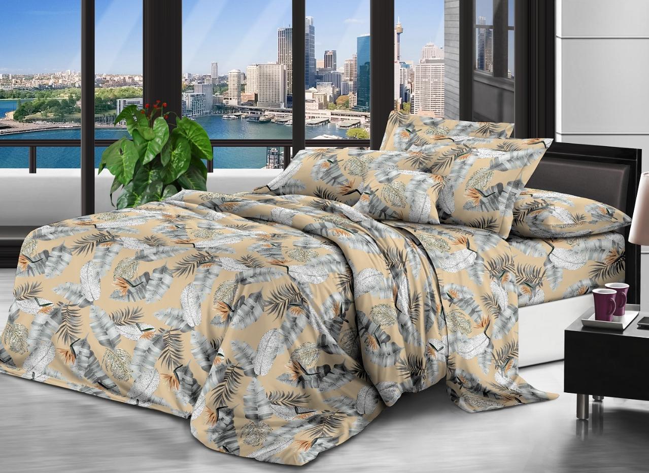 цена Постельное белье iv59993 (жатка) (1,5 спальный) онлайн в 2017 году