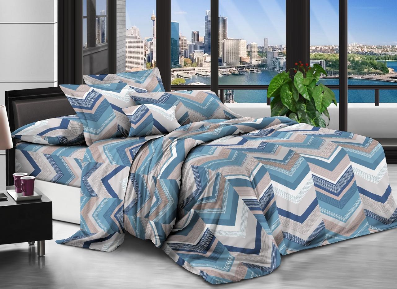 цена Постельное белье iv59997 (жатка) (1,5 спальный) онлайн в 2017 году
