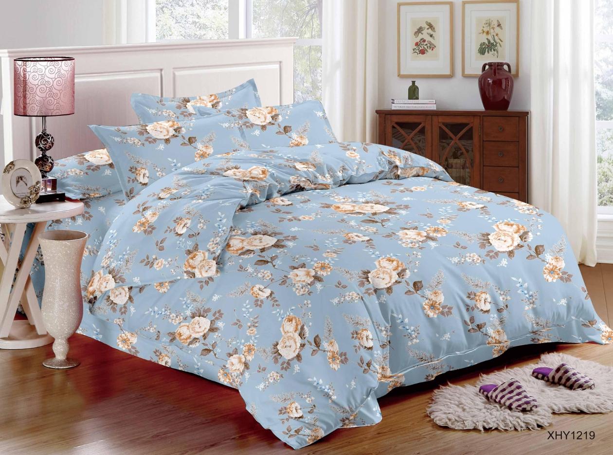 цена Постельное белье iv59998 (жатка) (1,5 спальный) онлайн в 2017 году