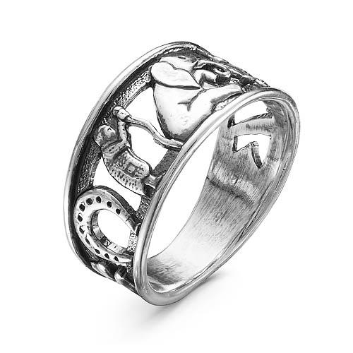 Кольцо бижутерия iv39169