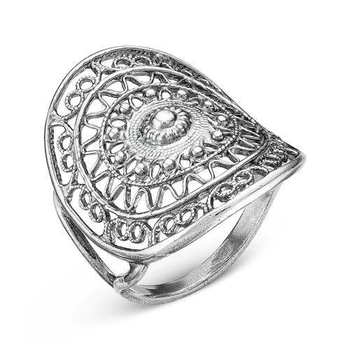 Кольцо бижутерия iv39186