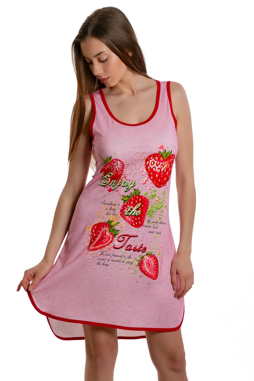 Сорочка женская iv64148 сорочка женская iv61092