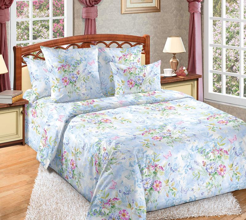 Постельное белье Пробуждение (бязь) (2 спальный) постельное белье генри бязь 2 спальный
