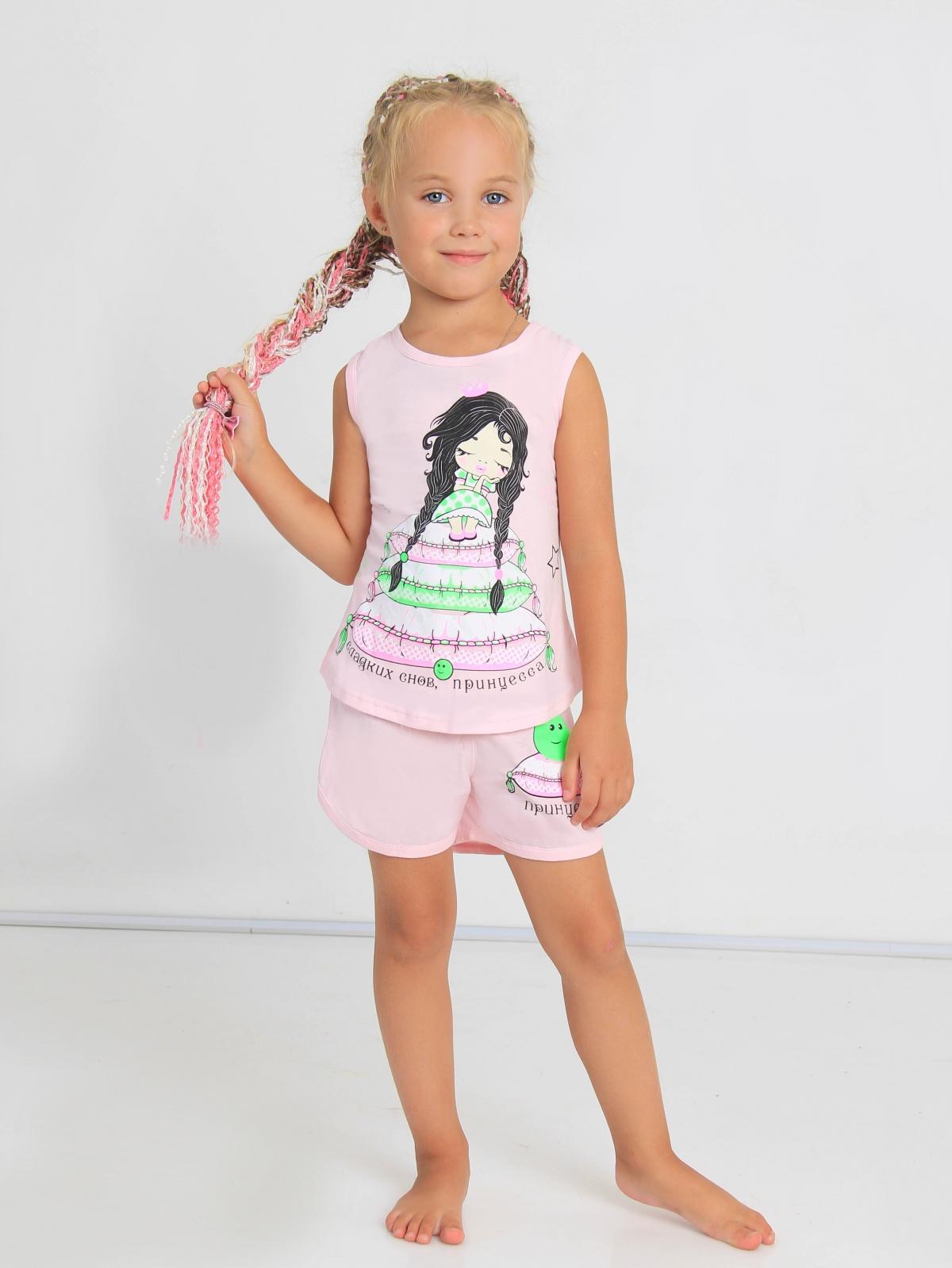 Пижама детская Боня пижама детская настя 30