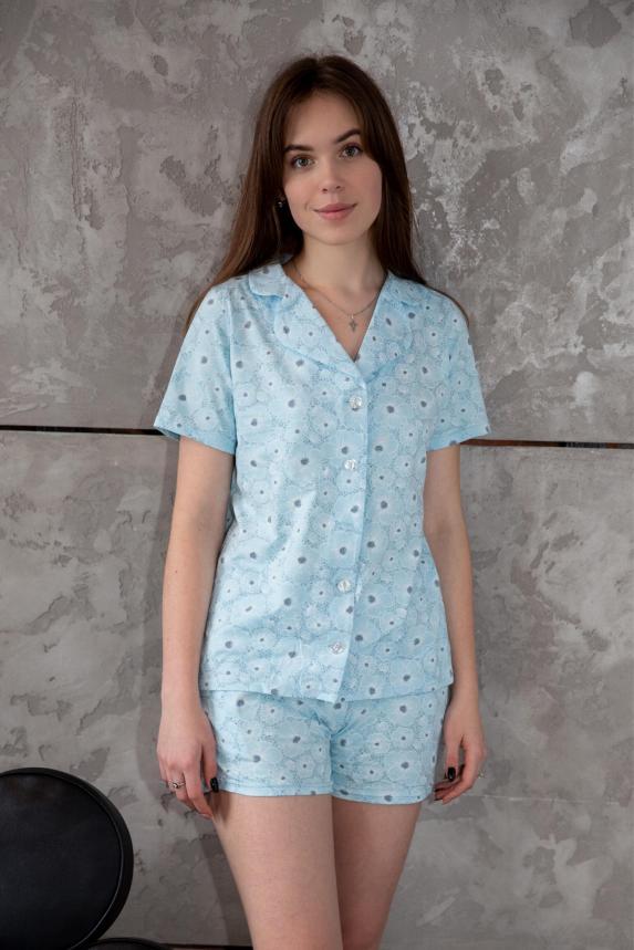 Фото - Пижама женская iv70609 пижама женская iv29020