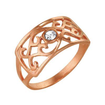 Кольцо бижутерия 2461188рч бижутерия в подарок