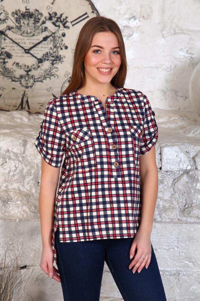Купить Рубашка женская Клейта , Грандсток
