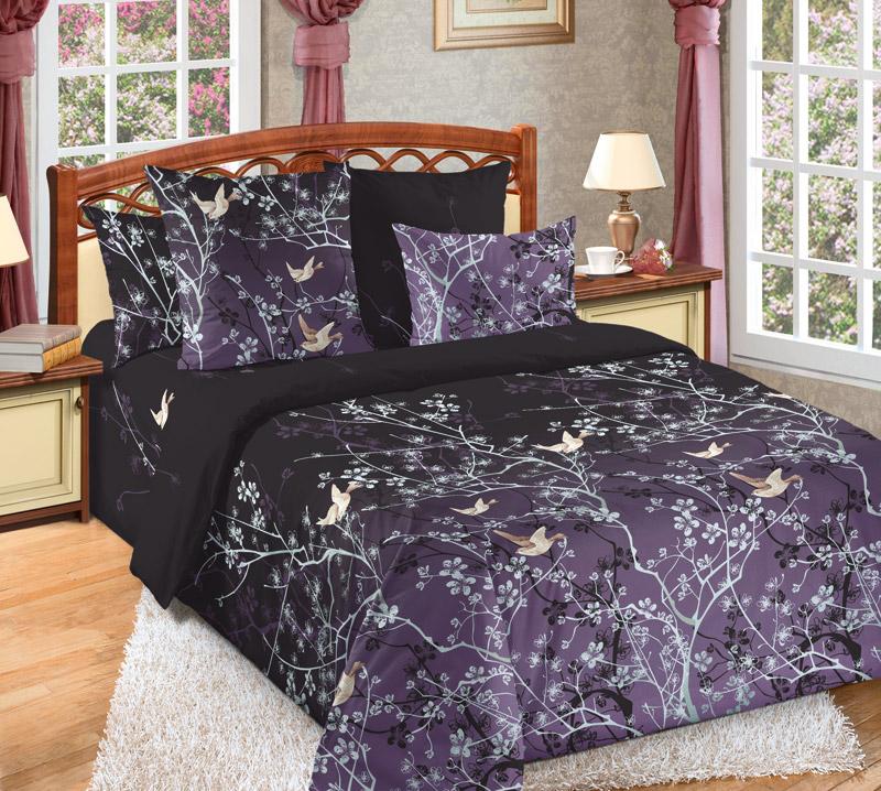 цена Постельное белье iv48131 (бязь) (2 спальный) онлайн в 2017 году