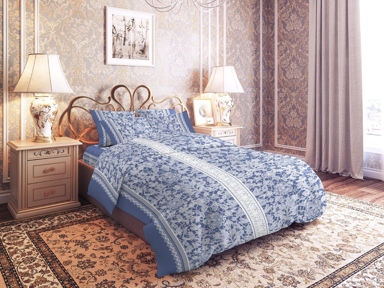 Постельное белье Ovonavi-1726 (бязь) 2 спальный