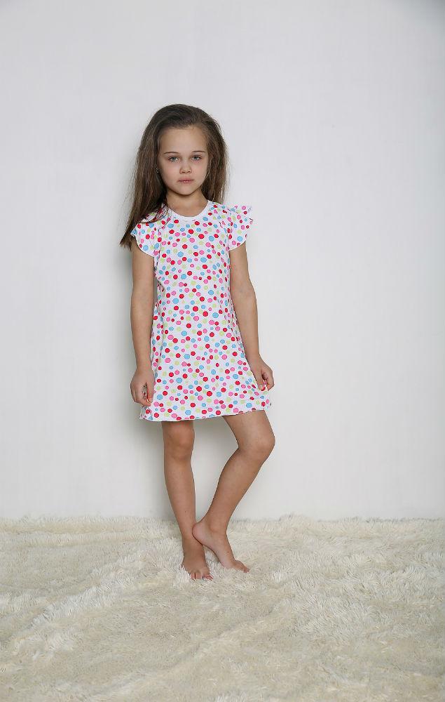 Сорочка #Ника#, Размер: 34 - ДЕТЯМ - Одежда для сна