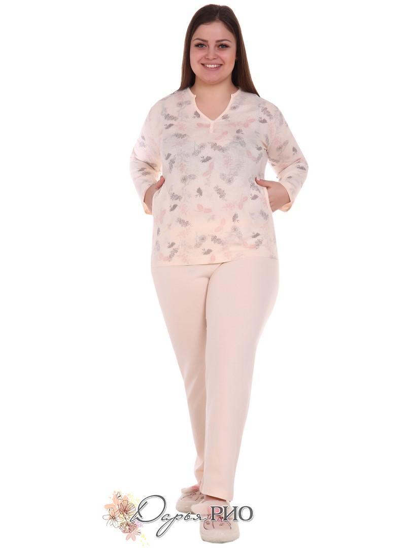 Пижама женская iv62650 фото