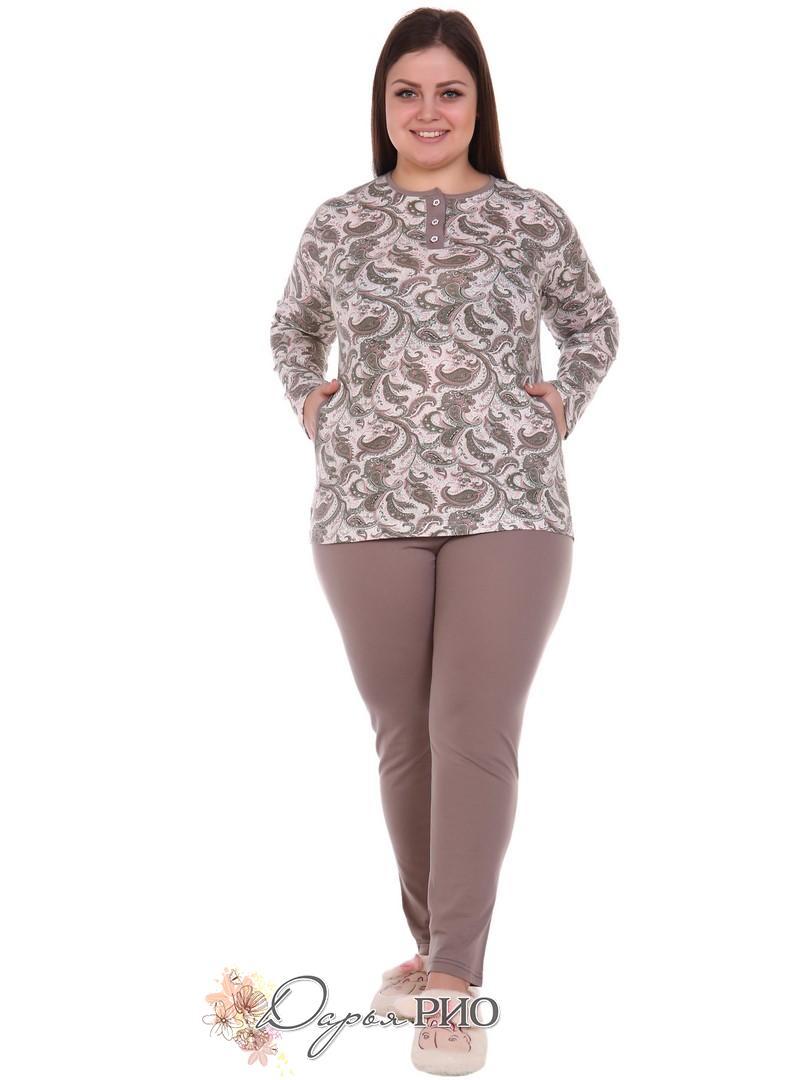 Пижама женская iv62652