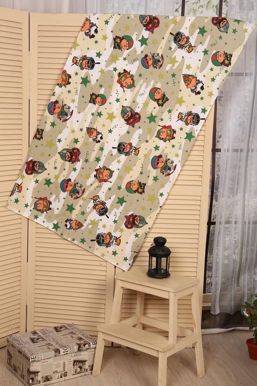 Банное полотенце Грандсток 15991593 от Grandstock